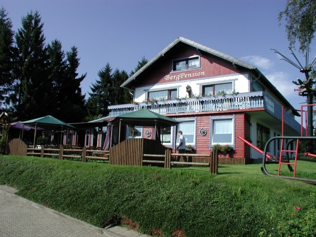 vegane Bergpension Schulenberg