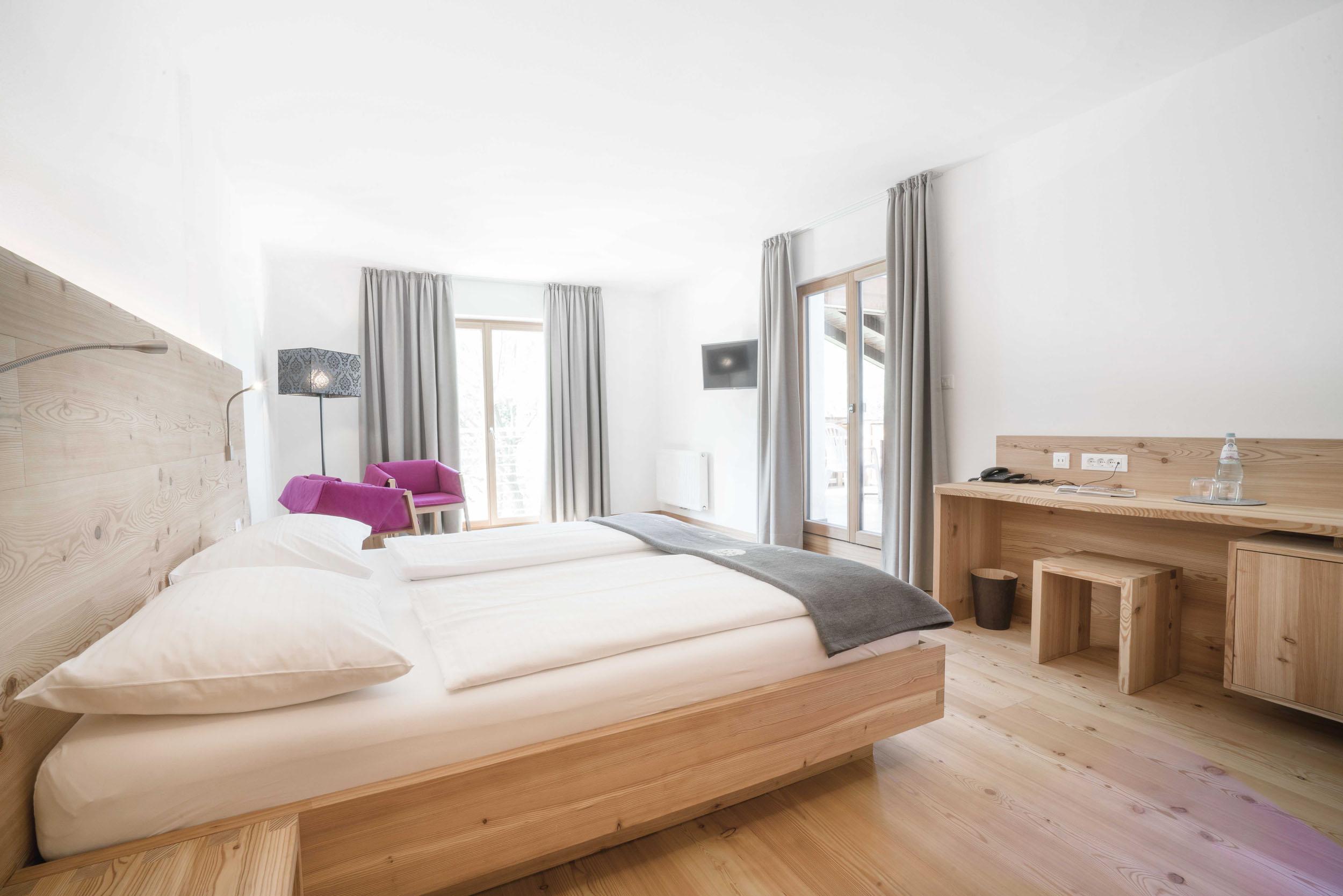 Suiten Vegan Hotel LA VIMEA Südtirol