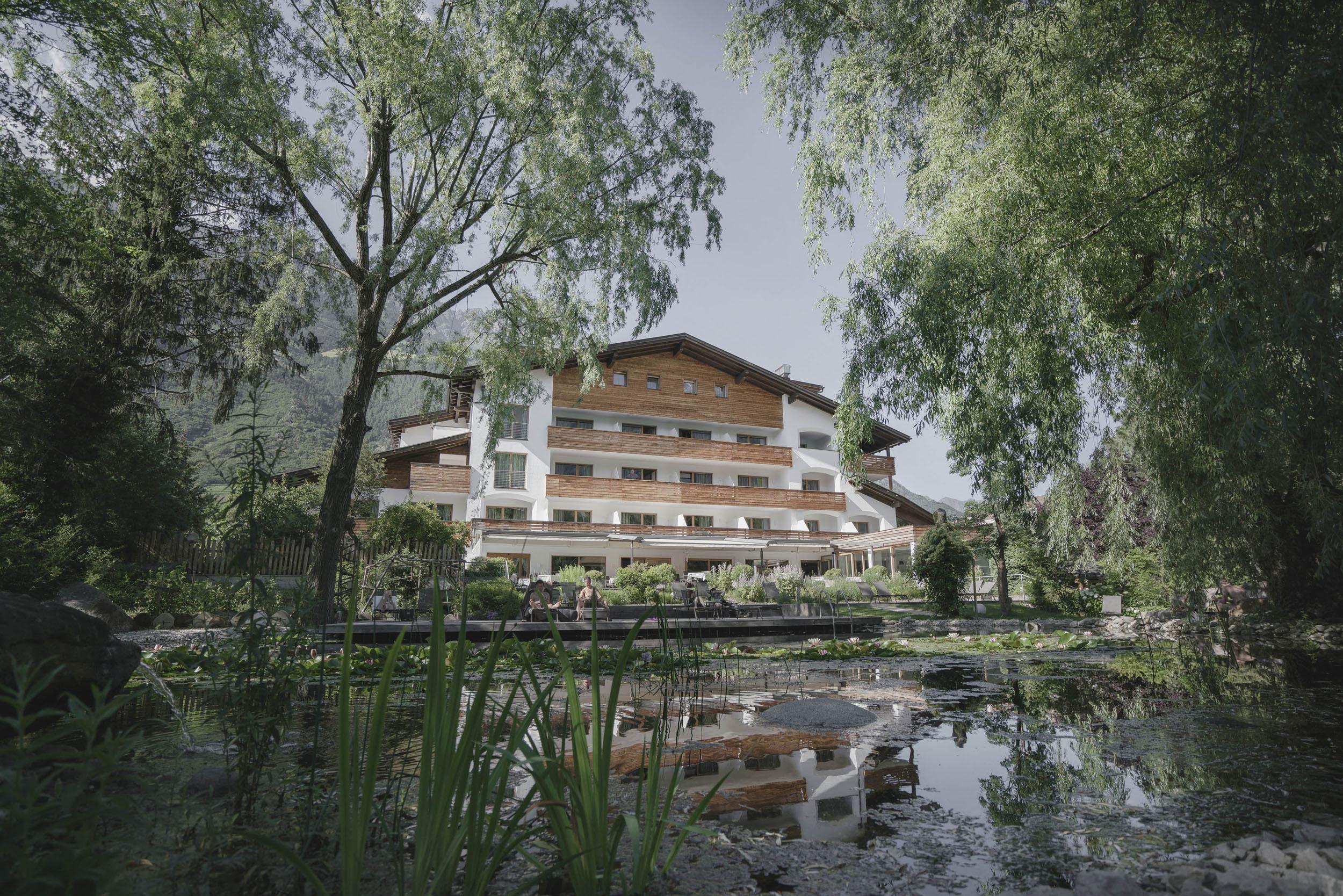 LA VIMEA Biotique Hotel